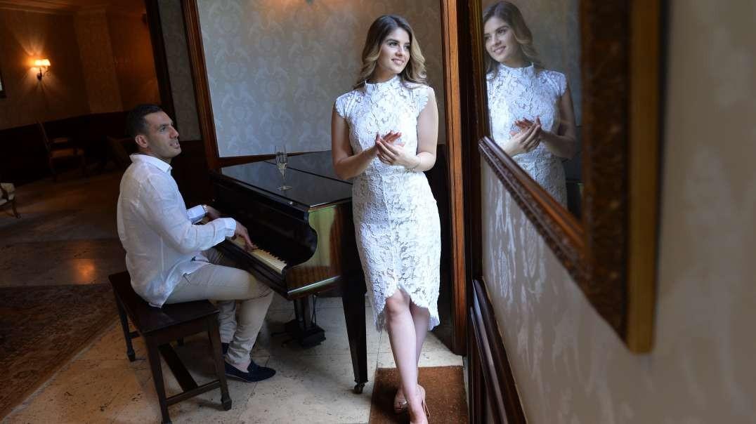 Roky & Alexia Pre wedding