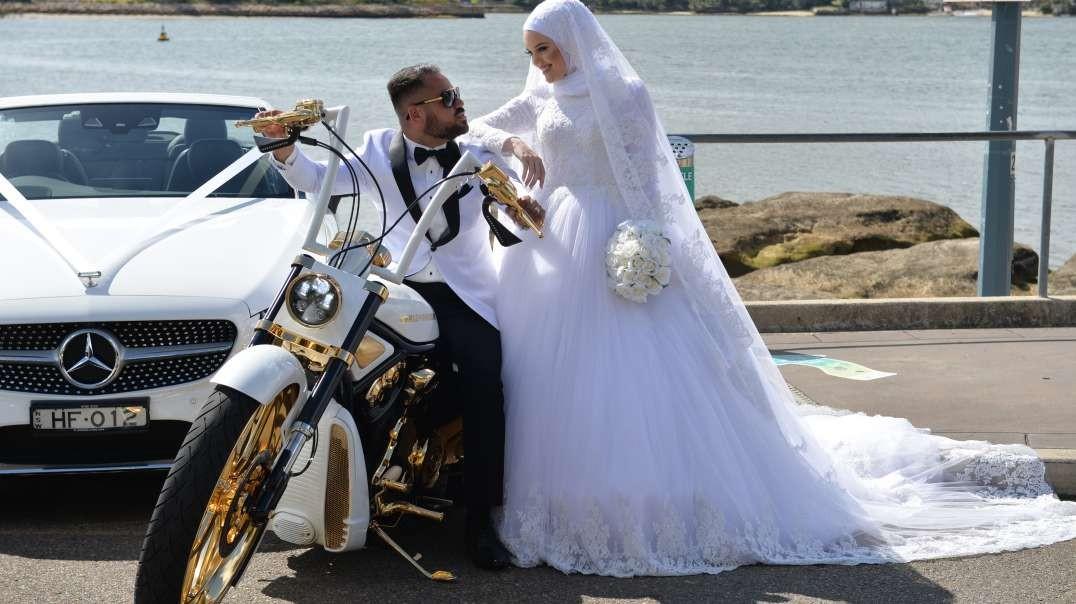 Same Day Edit Of Abdul & Salma