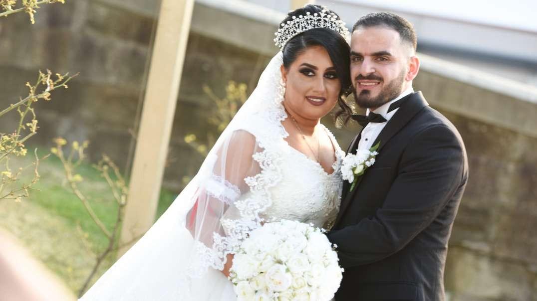 Samer Day Edit Of NAHRIN AND YOUNAN