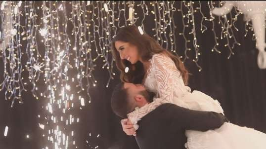 Wedding of Anthony & Georgette 10 Minutes Highlight