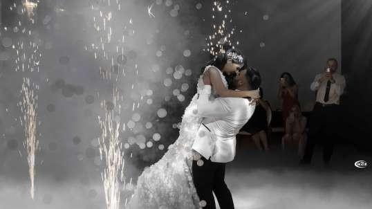 Movie Trailer Of Khalil & Mary.mp4