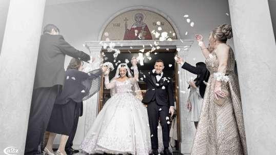 Christopher & Christina Wedding Highlight